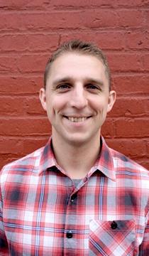 Kevin Klevjer, MA, LMHCA
