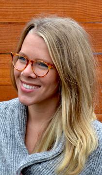 Sarah Brown, MA, LMHCA