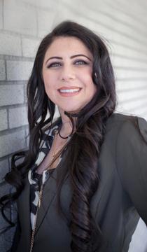 Claudia Correa, LMHCA
